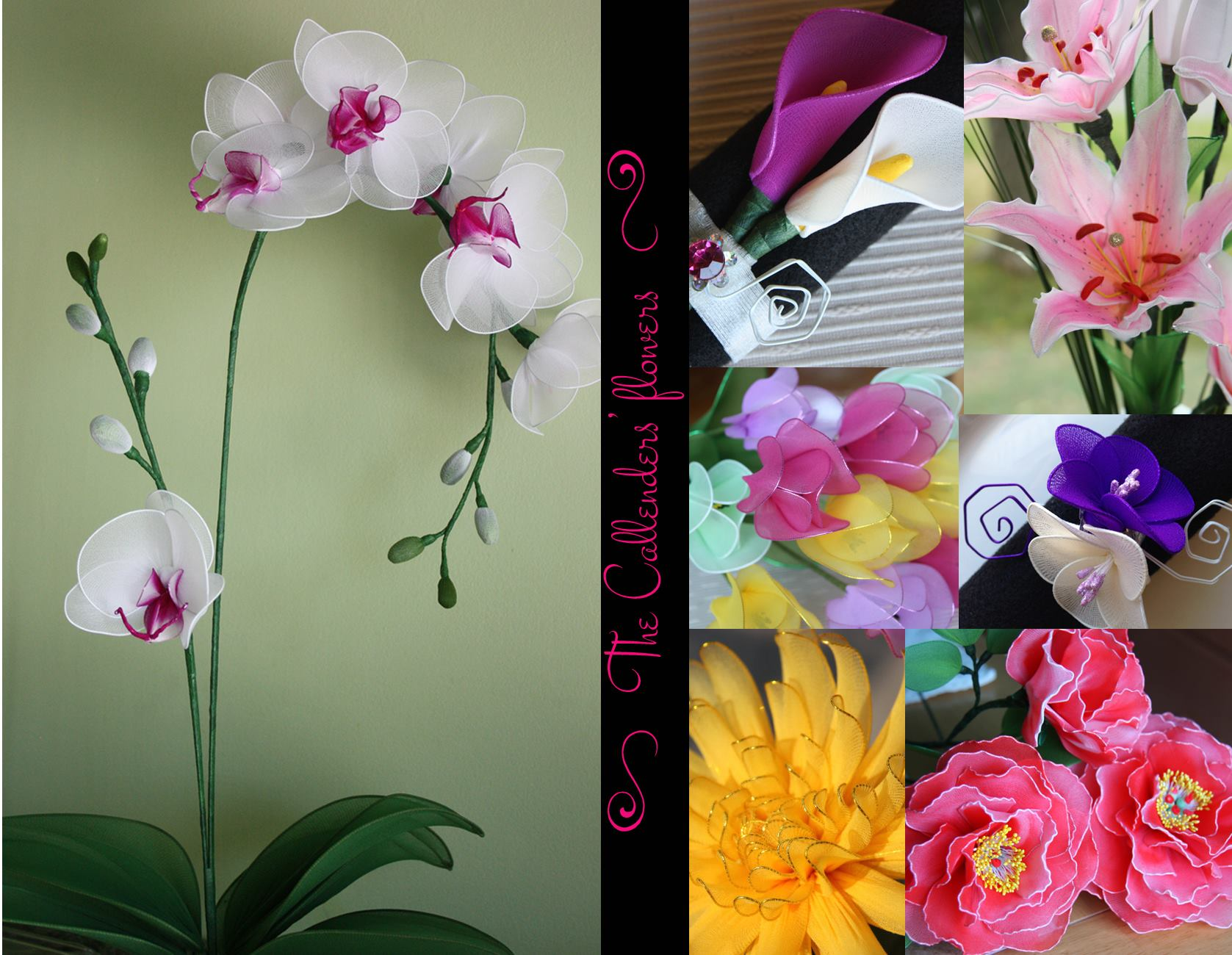 The Callender's Flowers