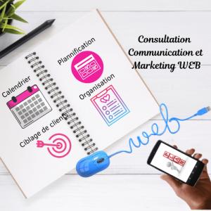 Consultation Marketing web