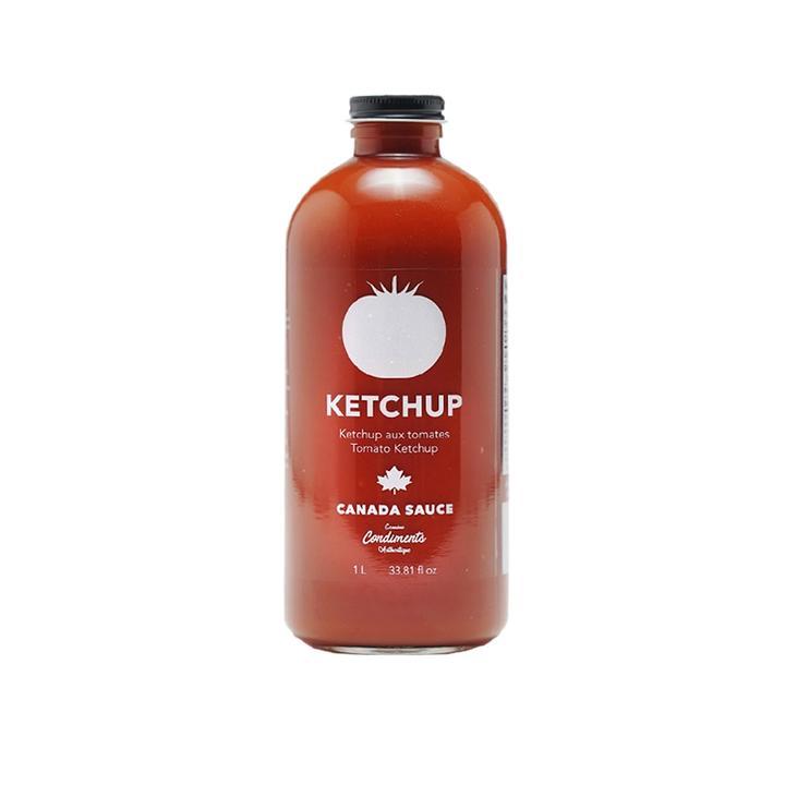 Canada Sauce - Ketchup 1L