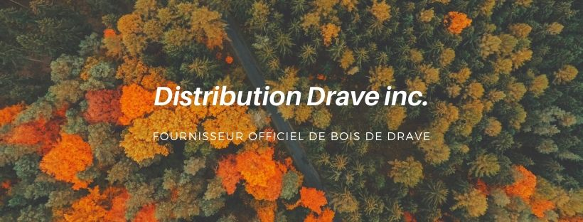 Distribution Drave inc.