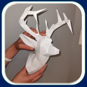 Solutions Efikeco - Cerf Origami 2