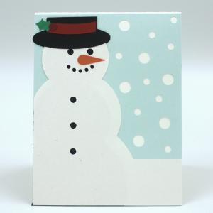 Cartes de souhaits de Noël
