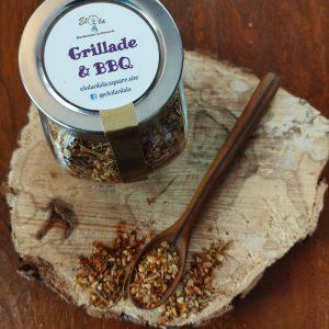 Herboristerie Elola - Épices à grillage et BBQ