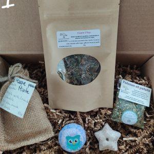 Herboristerie Elola - 4 boîte découvertes à petit prix #1