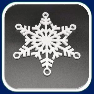 Solutions Efikeco - Flocon de neige 2