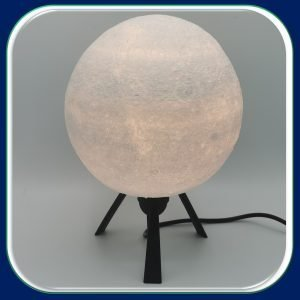 Solutions Efikeco - Lampe Lune 1