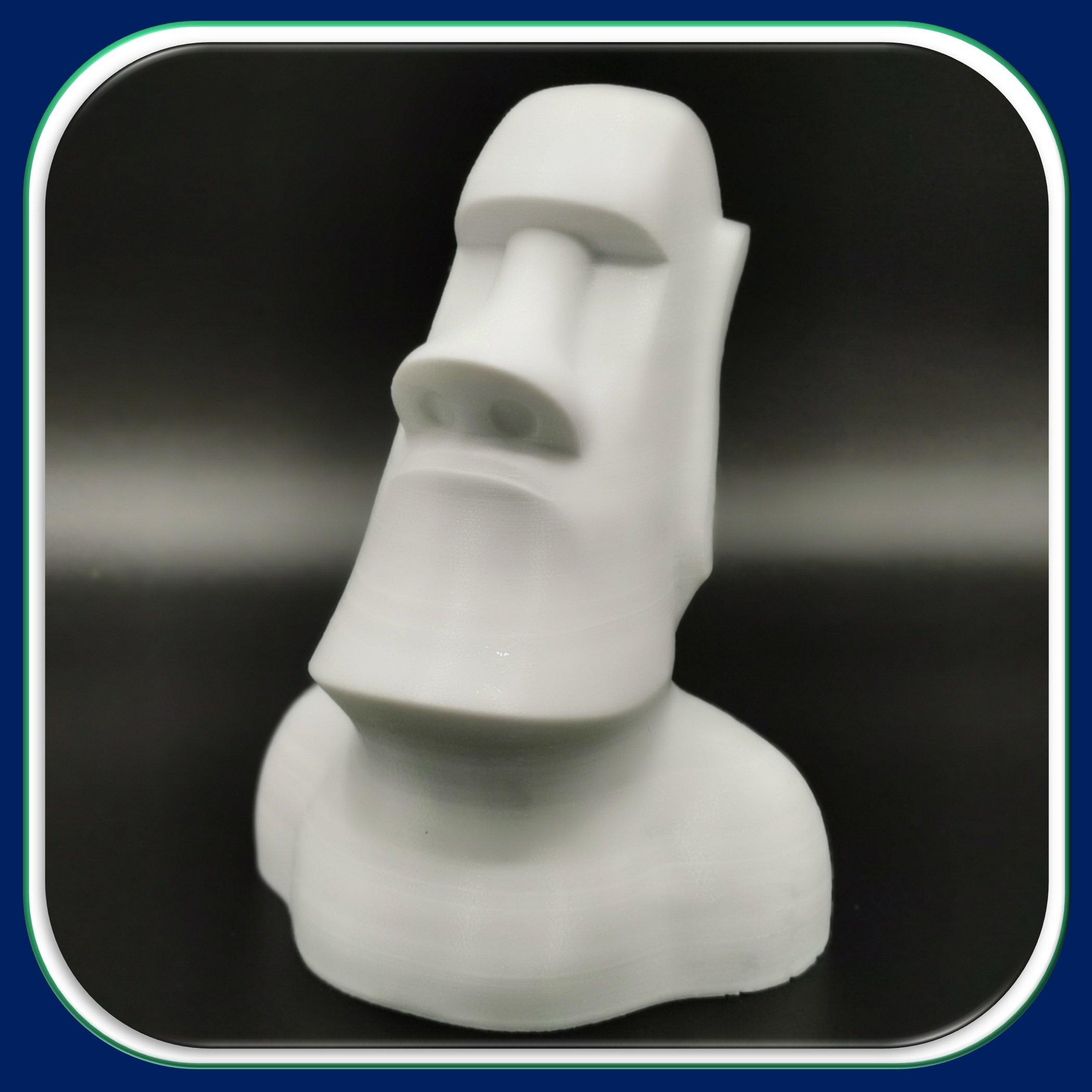 Solutions Efikeco - Moai 1