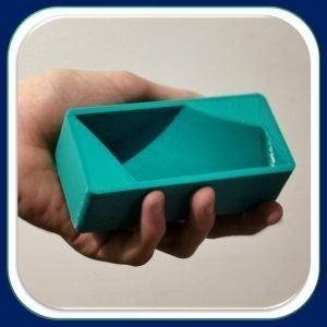 Solutions Efikeco - Porte cartes d'affaires 2