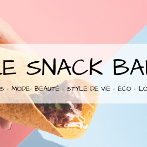 Le Snack Bar